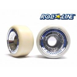 Rodes Roll-Lline Giotto
